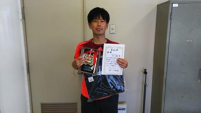�B40男子S優勝 井上清麻.JPG