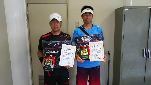 �A45男子D優勝 荒岡・藤田.JPG
