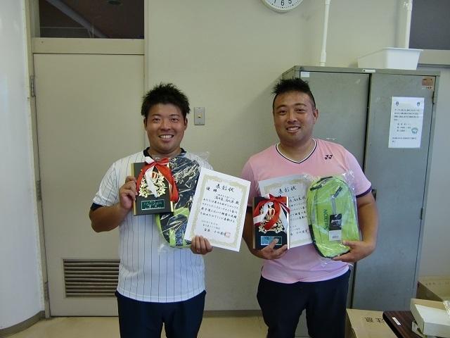 一般男子A級優勝 溝内直・溝内洋.JPG