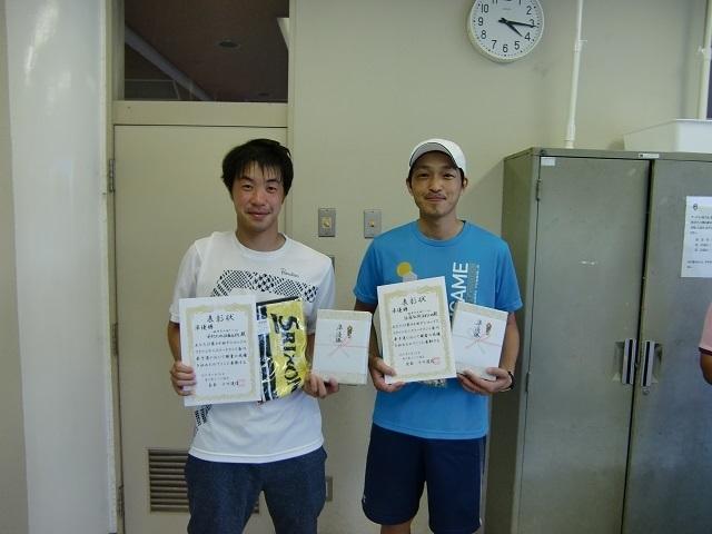 一般男子A級準優勝 安村・佐藤.JPG