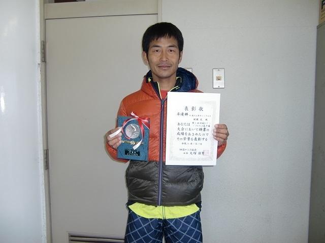 男40歳S準優勝 塚岡武.JPG