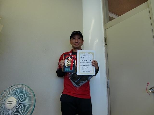 男子45歳S優勝 葛西博文.JPG