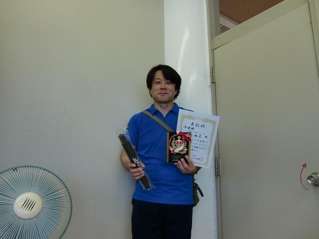 男子45歳S準優勝 上村雅彦.JPG