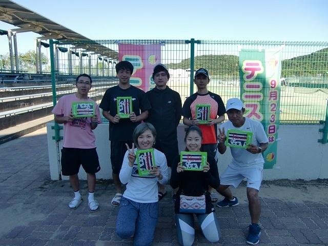 Bリーグ優勝「Team M」.JPG